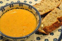 Cornbread, Pudding, Cheese, Ethnic Recipes, Desserts, Chili, Millet Bread, Tailgate Desserts, Chili Powder
