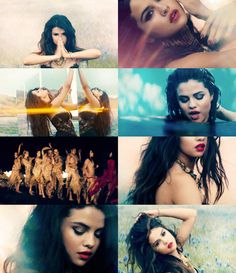Selena Gomez ; come and get it