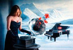OBRA: Beethoven Sonata nº30