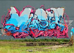 Graffiti Lettering Fonts, Typography, Samurai Art, Wild Style, Sidewalk Chalk, Stencil Art, Street Art Graffiti, Public Art, Urban Art