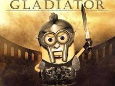 Výsledek obrázku pro gladiator