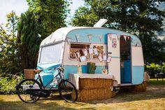 My Vintage caravane 5