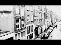 1974 Nieuwe Leliestraat Amsterdam © T/ART