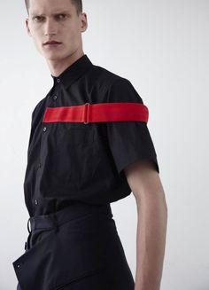 Dazed Digital | EXCLUSIVE: KOMAKINO Menswear S/S13