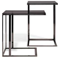 Side Table Kendo 6 Lap :: Draenert | dieter horn