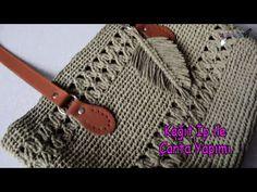 Monogram, Michael Kors, Belt, Pattern, Accessories, Youtube, Fashion, Amigurumi, Cute
