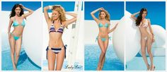 get the perfect #springbreak #bikinis from #ladylux  http://www.ladyluxswimwear.com/blog/pack-for-spring-break-with-lady-lux/