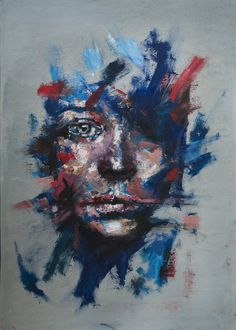 Oil Paintings16 Davide cambria