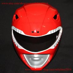 Scale Halloween Costume Cosplay Mighty Morphin Power Ranger Helmet Mask Red * Visit the image link more details. (This is an affiliate link) Power Rangers Helmet, Power Rangers Cosplay, Power Ranger Party, Power Ranger Birthday, Power Rengers, Mighty Morphin Power Rangers, Mascot Costumes, Halloween Masks, Helmets