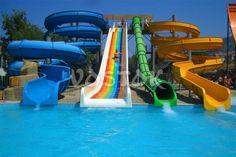 Ovacik Aquapark In Hisaronu Oludeniz Fethiye