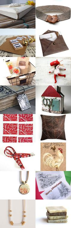 Get Ready. It's Coming. by Madden and Mitzi on Etsy--Pinned with TreasuryPin.com