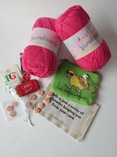 Pg Tips, Little Boxes, Double Knitting, Goodies, Winter Hats, Mini, Sweet Like Candy, Gummi Candy, Small Boxes