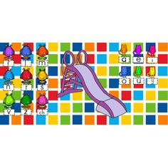 TNI - Glissade des sons Tni Maternelle, Teaching Tools, Teacher Resources, Literacy Activities, Activities For Kids, French Resources, Reading Centers, Learning The Alphabet, New Job