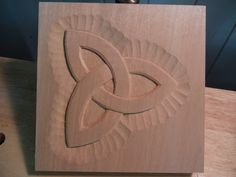 wood carving patterns for beginners - Google Search                                                                                                                                                                                 More