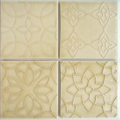 Pratt and Larson Tile and Stone: Introducing Motif