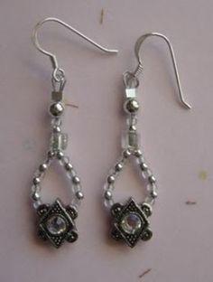 sandylandya@outlook.es EARRING DESIGN IDEAS  How to make earrings