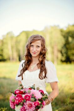 Styled Shoot by Poppy Love Weddings