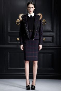 See the complete Jason Wu Pre-Fall 2012 collection.