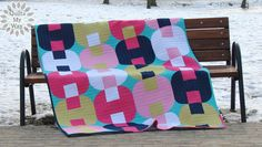 See this Instagram photo by @quiltsmyway • 52 likes