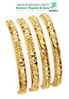 Plain Gold Bangles, Gold Bangles For Women, Gold Chain Design, Gold Bangles Design, Pearl Necklace Designs, Gold Earrings Designs, Gold Mangalsutra, Gold Pendant, Gold Jewelry
