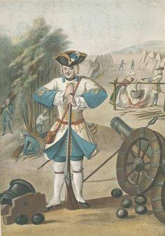 Regiment du Roi