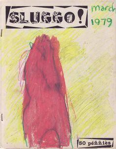 Sluggo Fanzine, 1979