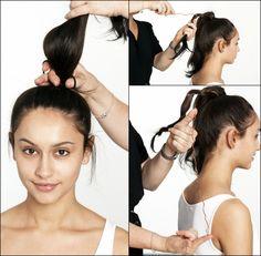 #kamzakrasou #krasa #tutorial #beauty #diy #health #hair #hairstyle Krok za krokom: ZATOČENÝ PÁRTY DRDOL - KAMzaKRÁSOU.sk