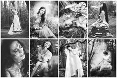 Ashley Holloway: Photography Made of Dreams.