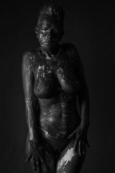 Zwart gemaakt by Wim Robat