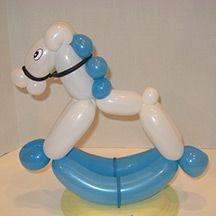 2010 Cheerful Cheek - Balloon Boutique