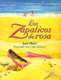 Los Zapaticos de Rosa by Jose Marti