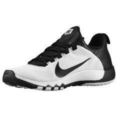 newest fe2cd b8af6 Original Nike Free Trainer 5.0 - Herren Trainingsschuhe Weiß Schwarz  44676100 Deutschland Online Kaufen
