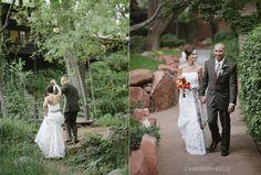 L'Auberge de Sedona Wedding || Cameron & Kelly Studio