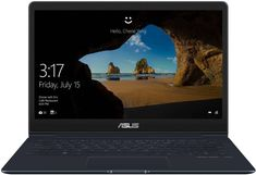 Asus ZenBook 13 Core i5 8th Gen - (8 GB/256 GB SSD/Windows 10 Home) UX331UAL-EG002T Thin and Light Laptop