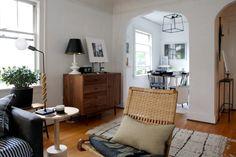 Seattle Home of Interior Designer Brian Paquette - decor8