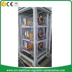 60kv automatic voltage stabilizer