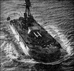 HMS Roberts 1919 - was an Abercrombie class monitor of the Royal Navy that served in the First World War.
