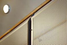 PERFORATED SHEET STAIRS - Google Search