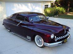 1949 Mercury Custom A9CM