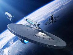 Enterprise awesome shot