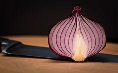 Pressione alta? Mangiare cipolle ti aiuta ad abbassarla...