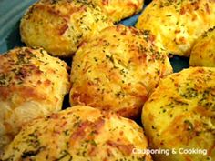 Weight Watchers Version Of Red Lobster Biscuits