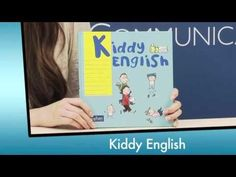 (49) Kiddy English - Vaughan Systems - YouTube