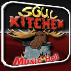The Dave Matthews Tribute Band - Fri May 11 @ Soul Kitchen Music Hall in Mobile, AL.  For more info...  http://www.facebook.com/events/281643761909677/