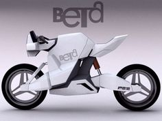 MOTOrepublic, Beta Electric bike, Zero Emission    JAMSO loves to support the Electric Motorbike sector. We love motorbikes. Our business supports companies through goalsetting, KPI management and BI solutions http://www.jamsovaluesmarter.com