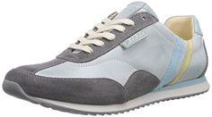 Patrick 1892 LRX70, Damen Hohe Sneakers, Elfenbein (CLOUD), 37 EU - http://on-line-kaufen.de/patrick-1892/37-eu-patrick-1892-lrx70-damen-hohe-sneakers-3