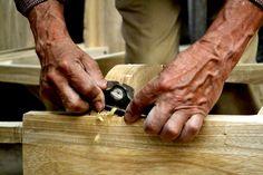 Hacer las cosas con nuestras propias manos, se convierte en la mejor garantia.