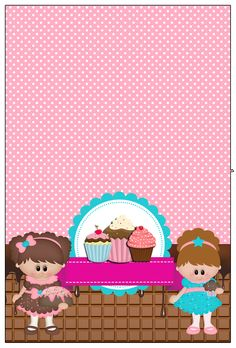 cartão+de+mesa+festa+cupcake+10x15+cm.png (1084×1600)