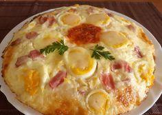 Nem hagyományos rakott krumpli | Csiki Piroska receptje - Cookpad receptek