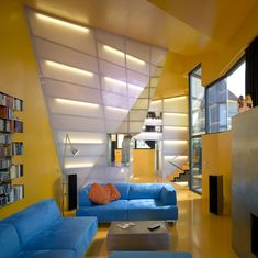 casa levene el escorial arquitecto eduardo arroyo nomad